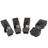 TK-5230 kompatible Toner Kyocer Rainbow Kit cmykk 5er Set