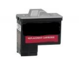UX-C80B kompatible Tintenpatrone Sharp schwarz