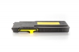 593-11120 kompatibler Toner Dell yellow F8N91
