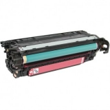 504A kompatibler Toner HP magenta CE253A