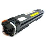 126A kompatibler Toner HP yellow CE312A