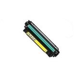 651A kompatibler Toner HP yellow CE342A