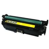 507A kompatibler Toner HP yellow CE402A