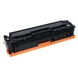 305A kompatibler Toner HP schwarz CE410A