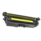 646A kompatibler Toner HP yellow CF032A