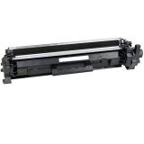 17A kompatible Toner HP schwarz 4er Set CF217A