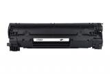 83X kompatible Toner HP schwarz 4er Set CF283X