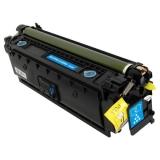 508X kompatibler Toner HP cyan CF361X