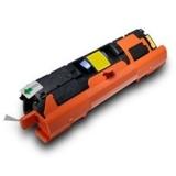122A kompatibler Toner HP yellow Q3962A