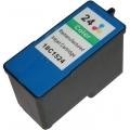 24 kompatible Tintenpatrone Lexmark color 18C1524E
