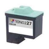 26 kompatible Tintenpatrone Lexmark color 10N0026E