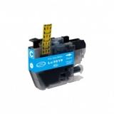 LC-3619XLC kompatible Tinte Brother cyan