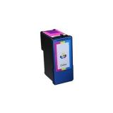 15 kompatible Tintenpatrone Lexmark color 18C2110E