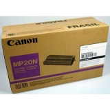 MP-20N original Toner Canon schwarz Negativ 3708A006 MP20N