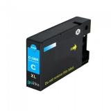 PGI-1500XLC kompatible Tintenpatrone Canon cyan 9193B001