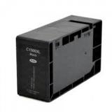 PGI-1500XLBK kompatible Tintenpatrone Canon schwarz 9182B001