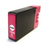 PGI-1500XLM kompatible Tintenpatrone Canon magenta 9194B001