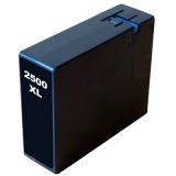 PGI-2500XLBK kompatible Tintenpatrone Canon schwarz 9254B001