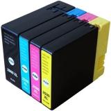 PGI-2500 kompatible Tintenpatronen Canon Multipack 9254B004