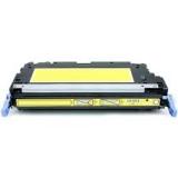 502A kompatibler Toner HP yellow Q6472A