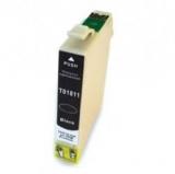 18XL kompatible Tintenpatrone Epson schwarz C13T18114010