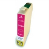 18XL kompatible Tintenpatrone Epson magenta C13T18134010