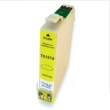 18XL kompatible Tintenpatrone Epson yellow C13T18144010