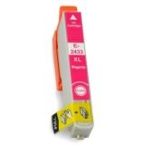 24XL kompatible Tintenpatrone Epson magenta C13T24334010