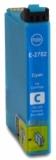 27XL kompatible Tintenpatrone Epson cyan C13T27024010
