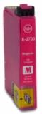 27XL kompatible Tintenpatrone Epson magenta C13T27034010
