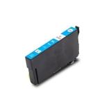 35XL kompatible Tintenpatrone Epson cyan C13T35924010