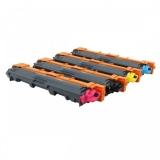 TN-245/TN-246 kompatible Toner Brother Rainbow Kit cmykk 5er Set