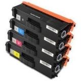 TN-326 kompatible Toner Brother Rainbow Kit cmyk