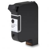 TIJ 2.5 kompatible Tintenpatrone HP schwarz C8842A